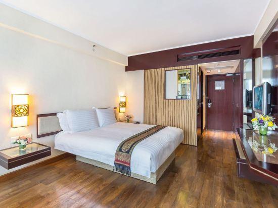 香港富豪機場酒店(Regal Airport Hotel)其他