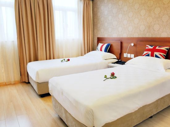 澳門澳萊大三元酒店(Ole Tai Sam Un Hotel)辦理入住時可選客房 - 3間客房