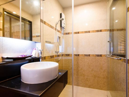 塔拉廣場酒店(Taraplace Hotel Bangkok)標準單人房