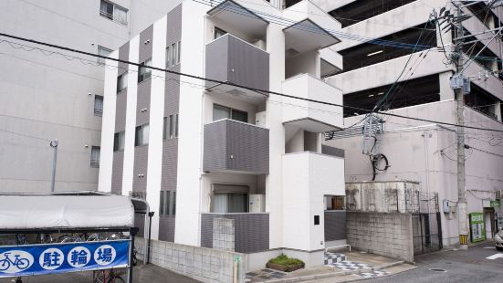 天神南阿魯科公寓