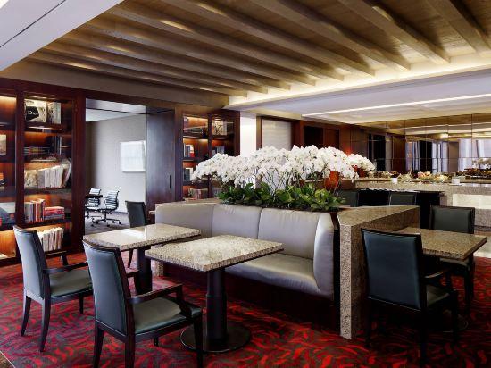 首爾威斯汀朝鮮酒店(The Westin Chosun Hotel Seoul)行政家庭套房