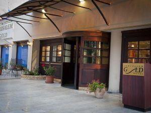 耶路撒冷金色酒店