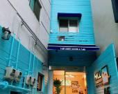 南浦山旅館