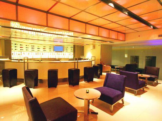 曼谷帕色哇公主酒店(Pathumwan Princess Hotel)酒吧