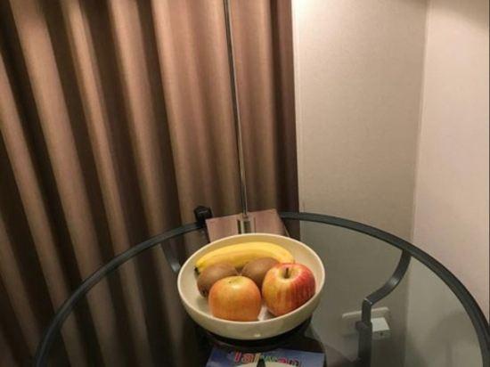 台中永豐棧酒店(Tempus Hotel Taichung)B館商務客房