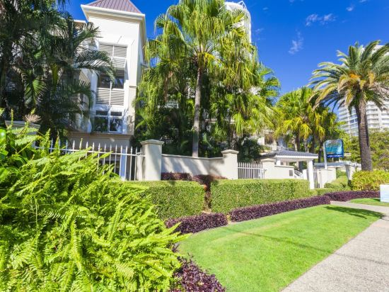 La Grande Apartments Gold Coast