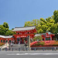 京都格蘭貝爾酒店酒店預訂