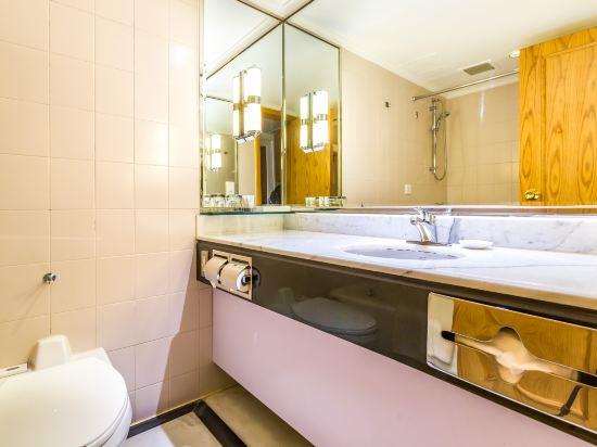 北京5L飯店(5L Hotel)公寓雙床房