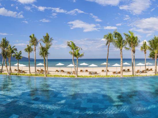 峴港雅高尊貴度假村(Premier Village Danang Resort Managed by AccorHotels)室外游泳池