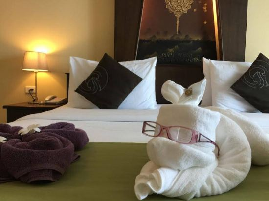 芭堤雅黃金海酒店(Golden Sea Pattaya)其他