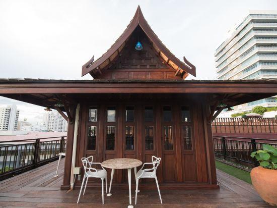 暹羅特瑞酒店(True Siam Rangnam Hotel)外觀