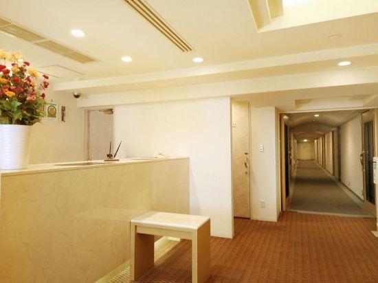 名古屋錦太陽酒店(Sun Hotel Nagoya Nishiki)公共區域