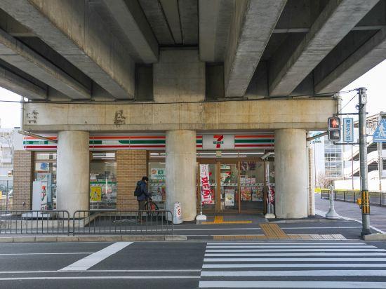 花築·京都櫻花乃宿酒店(京都站店)(Floral Sakura Hotel Kyoto(Kyoto Station))外觀