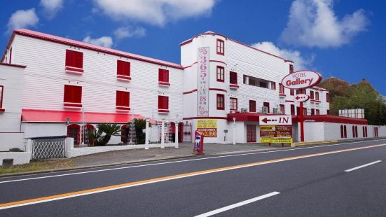 Hotel Gallery(Adult Only)