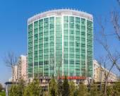 北京唐人世紀華坤酒店