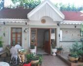 露台花園酒店