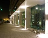 卡薩布蘭卡中心別墅康鉑飯店