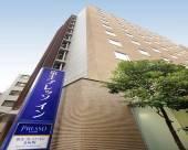五反田京王普雷索旅館