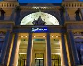 南特麗笙藍標酒店
