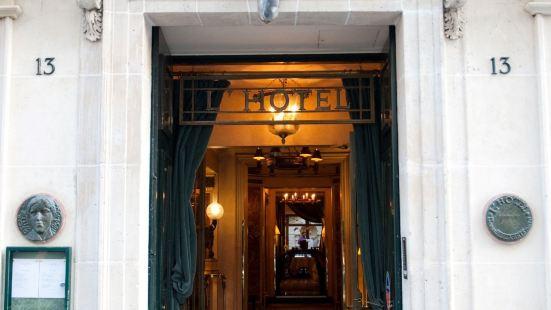L ホテル