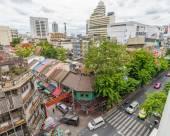 曼谷唐人街公寓