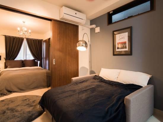 天下茶屋美麗 101 別墅酒店