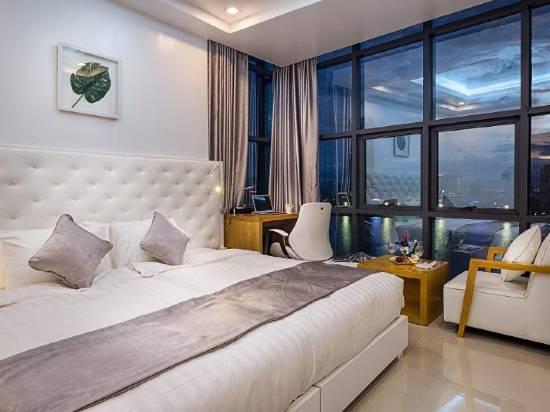 峴港塔比諾酒店