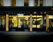 希爾敦哈特斯旅館
