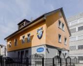 瑞士之星4區旅館