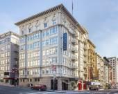 舊金山沃裏克酒店