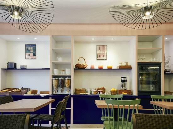 Adagio restaurant