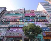 Busan Hwamyeong-dong Sky
