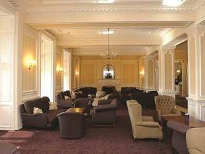 皮布爾斯海德羅酒店(Peebles Hydro)