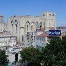阿維尼翁教皇宮凱瑞德酒店(Kyriad Avignon - Palais des Papes)
