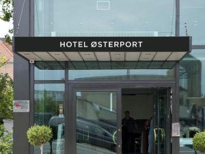 哥本哈根舒適快捷酒店(Hotel Osterport)