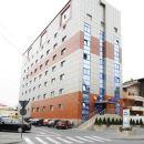 RIN中央酒店(Rin Central Hotel)