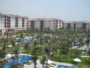 峴港珍珠度假別墅(Vinpearl Da Nang Resort & Villas)
