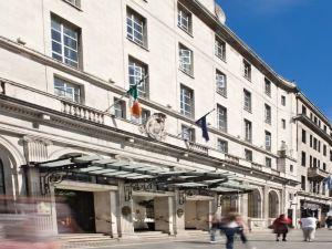 格雷沙姆酒店(Gresham Hotel)
