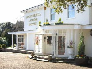 巴克雷爾歌樂收藏旅館(Clarion Collection Buckerell Lodge)
