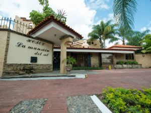 拉麥森德索酒店(Hotel La Mansion del Sol)