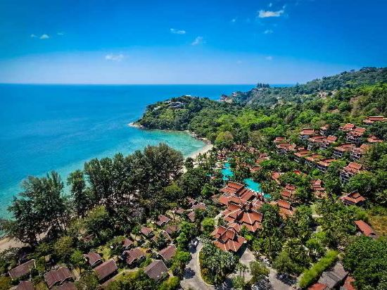 普吉島塔夫海灘水療度假村(Thavorn Beach Village Resort & Spa Phuket)