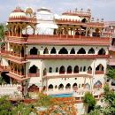 烏梅德巴萬喜來得風格精品酒店(Umaid Bhawan - A Heritage Style Boutique Hotel)