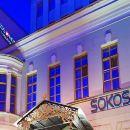 聖彼得堡索羅索克斯瓦西里酒店(Solo Sokos Hotel Vasilievsky St.Petersburg)