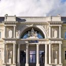 南特麗笙藍標酒店(Radisson Blu Hotel Nantes)