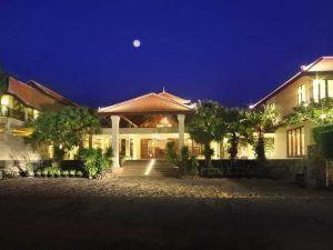 暹粒安納塔拉度假酒店(Anantara Angkor Resort & Spa Siem Reap)