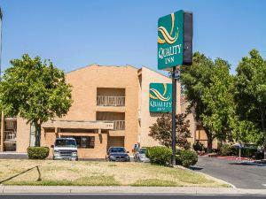 北薩克拉門托伊克諾旅館(Econolodge Sacramento North)