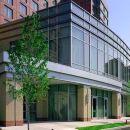 納什維爾范德比爾特大學萬豪酒店(Nashville Marriott at Vanderbilt University)