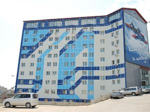 海參崴阿凡達酒店