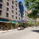 貝斯特韋斯特蒙特利爾市中心酒店 - 歐羅巴酒店(Best Western Plus Montreal Downtown- Hotel Europa)