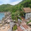 龜島奧芒海灘度假村(Ao Muong Beach Resort Koh Tao)